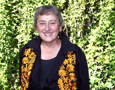 Lynn Margulis in 2009