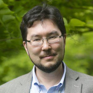 Arkhat Abzhanov's Profile Picture