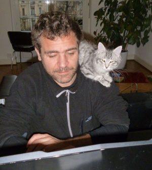 Francois Balloux's Profile Picture