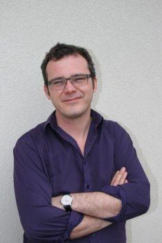Ian Barnes's Profile Picture