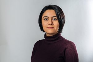 Ana Basiri's Profile Picture