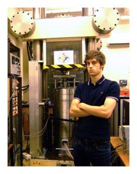Nicolas Brantut's Profile Picture