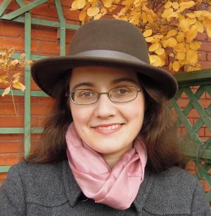 Beth Clare's Profile Picture