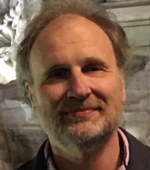David Clayton's Profile Picture