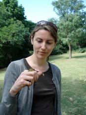 Julia Day's Profile Picture