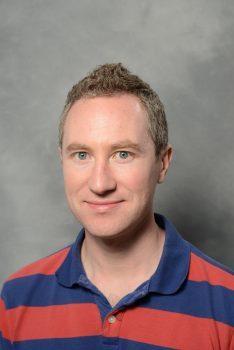 Alex Dickson's Profile Picture
