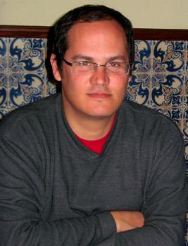 Mario dos Reis's Profile Picture