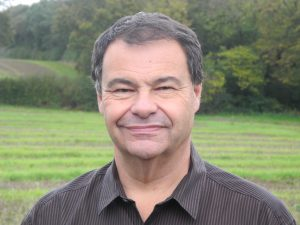 Alan Gange's Profile Picture