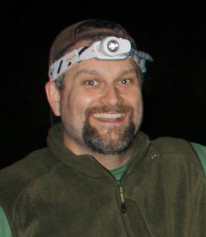 Trent Garner's Profile Picture