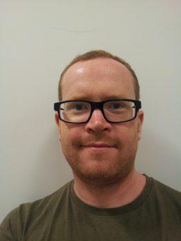 Philip Hopley's Profile Picture