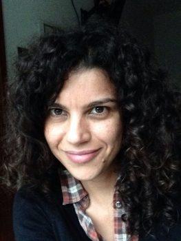 Lourdes LopezMerino's Profile Picture