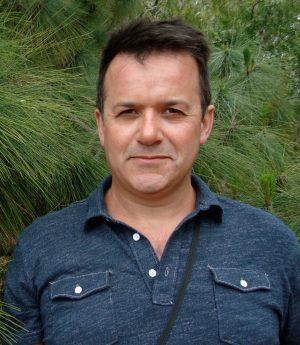 Gerald Roberts's Profile Picture