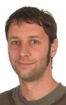 Allan Tucker's Profile Picture