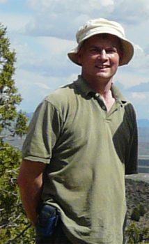 Richard Twitchett's Profile Picture