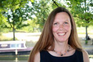 Geraldene Wharton's Profile Picture