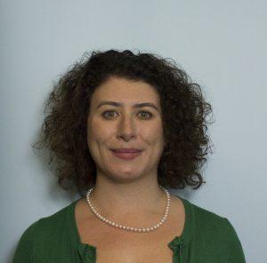 Leila Fouda