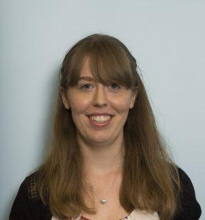 Joanna Tindall