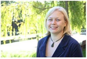 Anna Bourne's Profile Picture