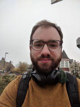 Stuart Grieve's Profile Picture