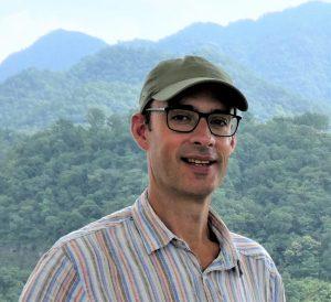 Simon Pooley's Profile Picture