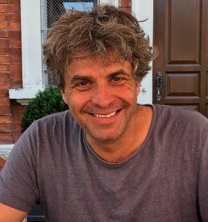 Jon Bridle's Profile Picture