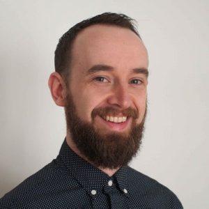 Peter Irvine's Profile Picture