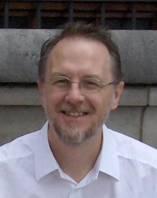 Andreas Baas (KCL)