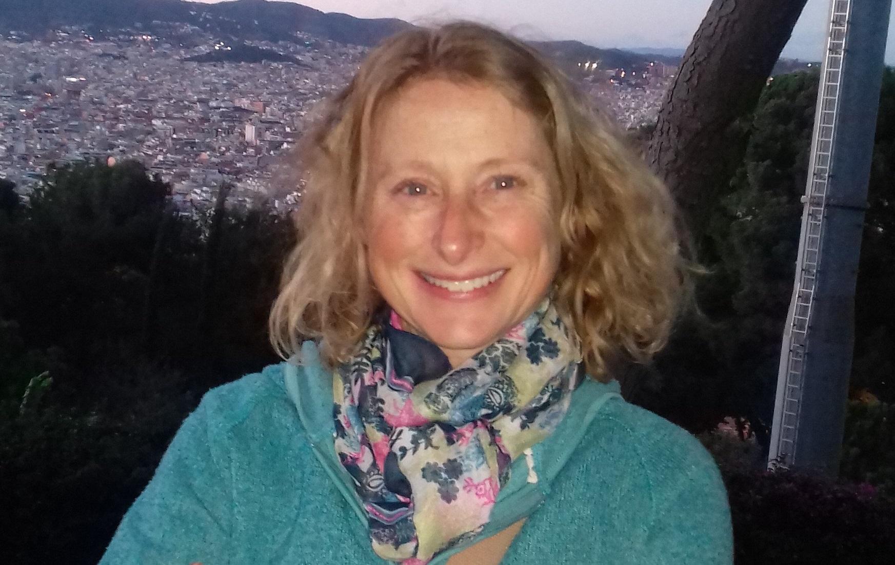 Helen Bennion (UCL)