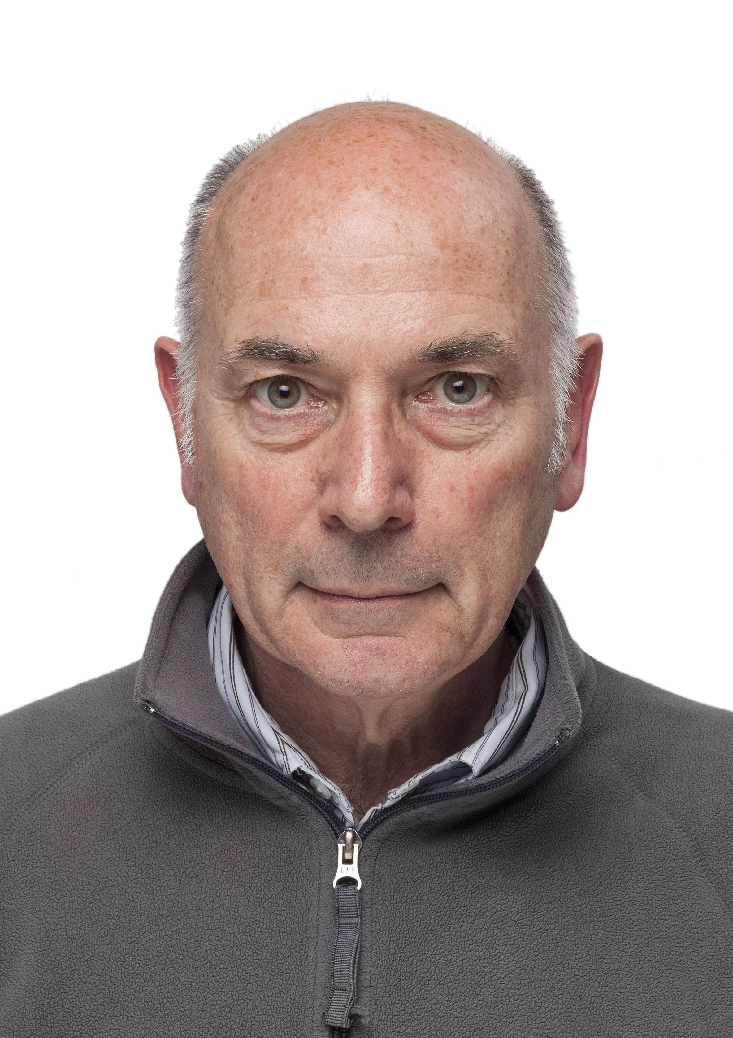 Paul Clark (NHM)