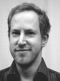 Max Reuter (UCL)
