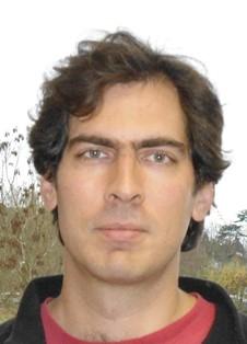 Michel Tsamados (UCL)