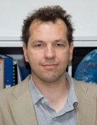 Martin Wooster (KCL)