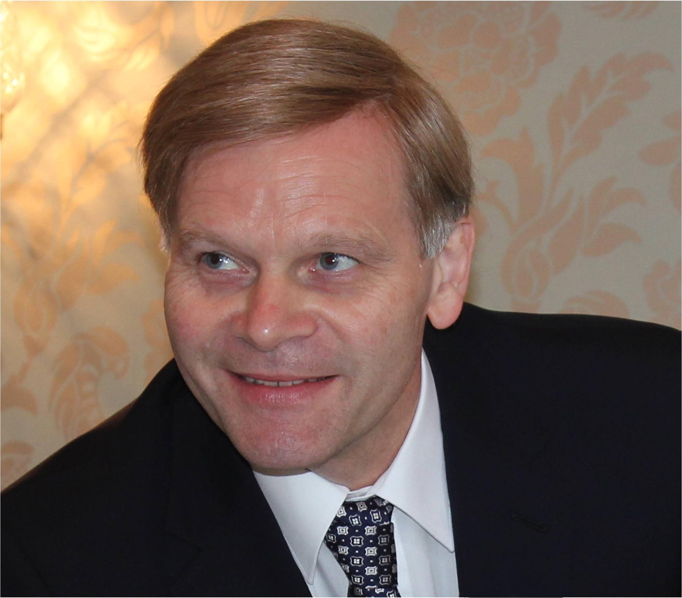 Agust Gudmundsson (RHUL)