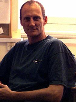 John Brodholt (UCL)