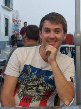 Andrew Thomson (UCL)